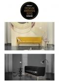 Mayor sofa by &Tradition wins Wallpaper Design Award 2013