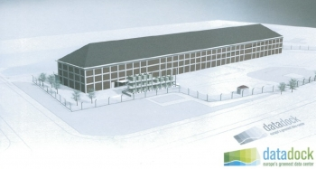 Galliani.com in Europe's greenest data center