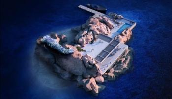 2010 Smania Island - Costa Rey